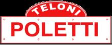 Teloni Poletti | Monzani Trasporti
